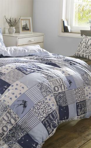 emma bridgewater bedding pillowcases and duvet covers. Black Bedroom Furniture Sets. Home Design Ideas