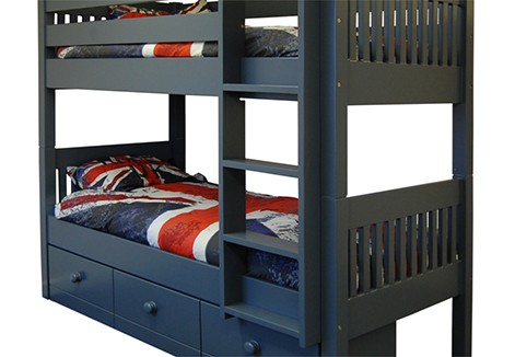 BUNK & CABIN BEDS