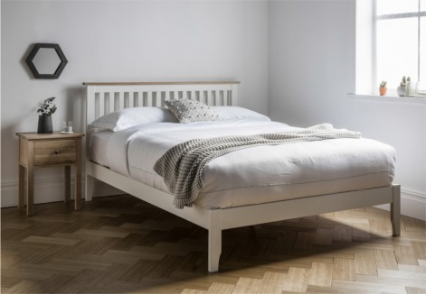 GREY, OAK OR IVORY - CRANBROOK