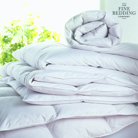 THE FINE BEDDING COMPANY - UP TO 50% OFF