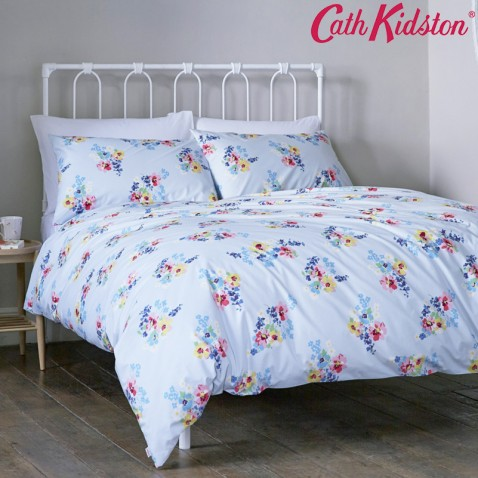 FAMOUS CATH KIDSTON LINENS AT SALE PRICES