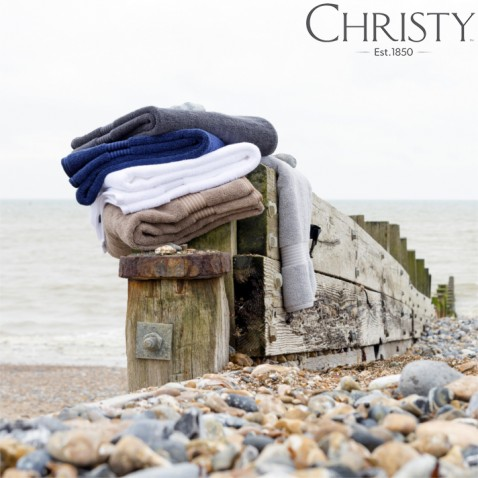 AMAZING SAVINGS ON CHRISTY TOWELS