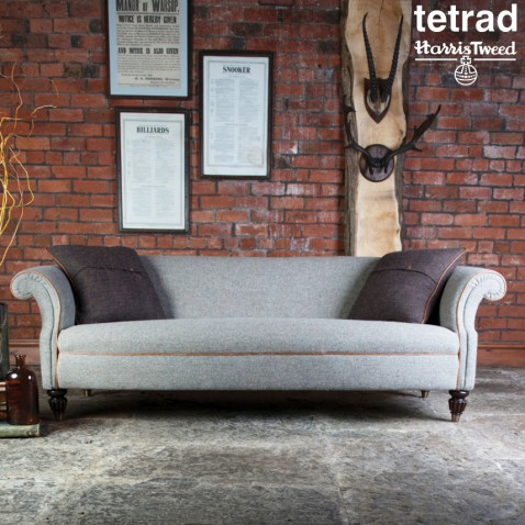TETRAD HARRIS TWEED - UNBEATABLE SAVINGS