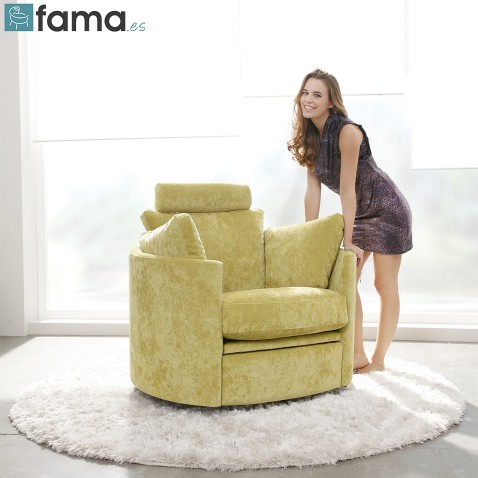 STYLE AND COMFORT WITH FAMA