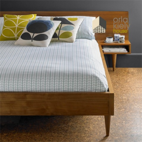 BEAUTIFUL QUALITY LINEN FROM ORLA KIELY