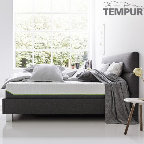 THE SUPERIOR COMFORT AND SUPPORT OF TEMPUR