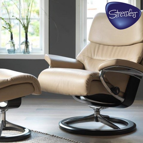 HUGE SAVINGS ON STRESSLESS COLLECTION