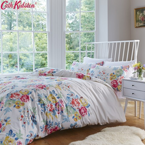SPRING/SUMMER WITH CATH KIDSTON