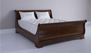 Vispring Bedstead Distinction