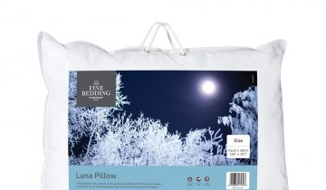 The Fine Bedding Company Luna