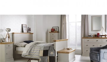 The Childrens Bedroom Company New England Bedroom