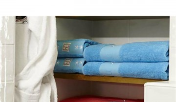 Grand Design Vintage Towels