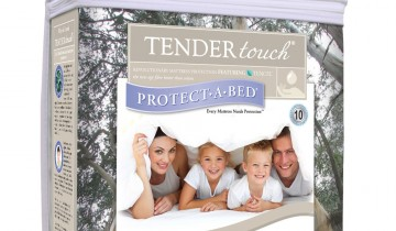 Protect-a-bed Tendertouch