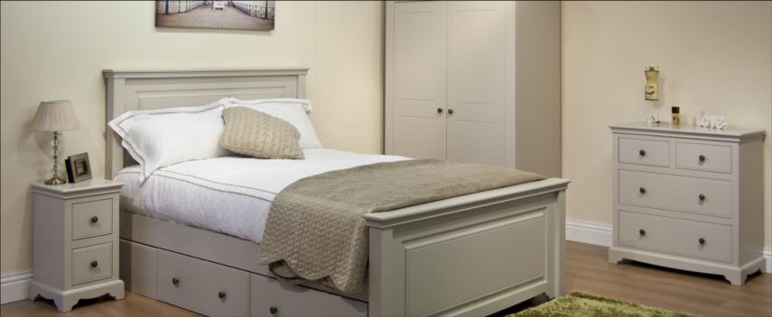 TCBC Inspiration Bedroom
