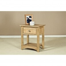 Our Furniture Carvalho NIGHT STAND