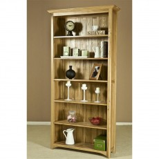 Our Furniture Carvalho 6' BOOKCASE