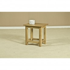 Our Furniture Carvalho SIDE TABLE