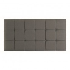 Hypnos Headboards Grace Shallow Divan Headboard