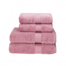 Christy Supreme Hygro Blush Towel Collection