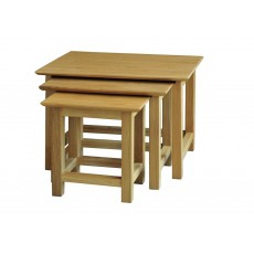 Our Furniture Cortona SMALL NEST OF TABLES