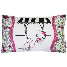 Hello Kitty Hampstead Heath Cushion