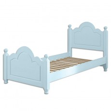 The Childrens Bedroom Company Majestical Arched Bed