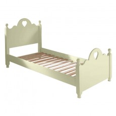 The Childrens Bedroom Company Majestical Heart Bed