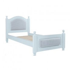 The Childrens Bedroom Company Majestical Boys Bed Not Upholstered