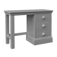 The Childrens Bedroom Company Majestical Single Pedestal Desk/Dressing Table