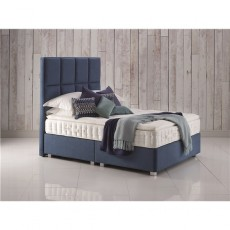 Hypnos Alpaca Comfort Pillow Top Platform Divan Set
