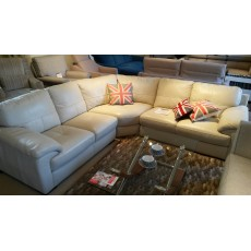 """Sienna"" 2 Seater Corner Group"