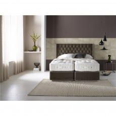 Somnus Viscount Deep Divan Set