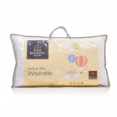 The Fine Bedding Company Junior Range Washable Pillow