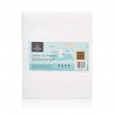 The Fine Bedding Company Junior Range Waterproof Mattress Protector