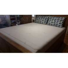 Tempur Sensation Mattress Collection Deluxe  27 - Clearance