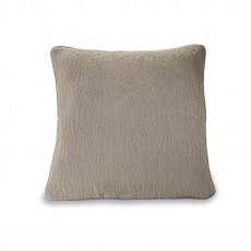 Design Port Buxton Taupe Cushion Cover