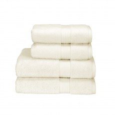 Christy Supreme Hygro Almond Towel Collection
