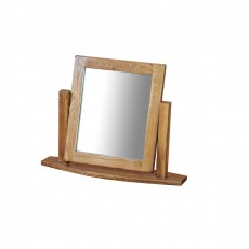 Our Furniture Normandy SINGLE DRESSING TABLE MIRROR