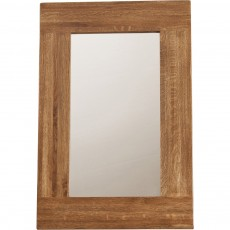 Our Furniture Normandy WALL MIRROR 900 X 600