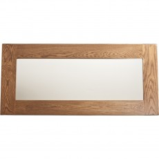 Our Furniture Normandy WALL MIRROR 1300 X 600