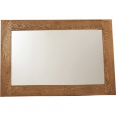 Our Furniture Normandy WALL MIRROR 1300 X 900