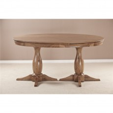 Our Furniture Seville OVAL DINING TABLE