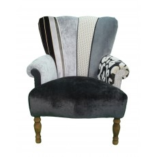 Quirky Harlequin Chair 359