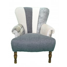 Quirky Harlequin Chair 362