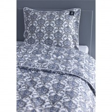 Grand Design Paisley Sand Duvet Cover