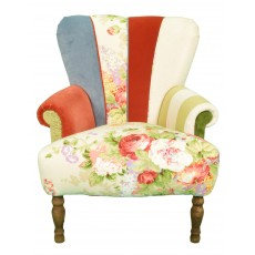 Quirky Harlequin Chair 375