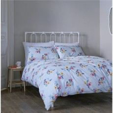 Cath Kidston Painted Posy Duvet Cover