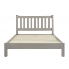 Baker Furniture Mountbatten Bedstead - 5'0 King Size