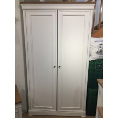 Clemence Richard Tuscany Double Wardrobe - CLEARANCE