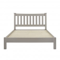 Baker Furniture Mountbatten Bedstead